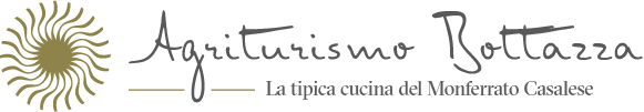 Logo Agriturismo Bottazza