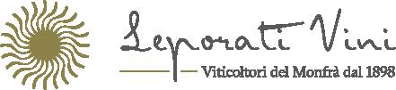 Logo vini Leporati